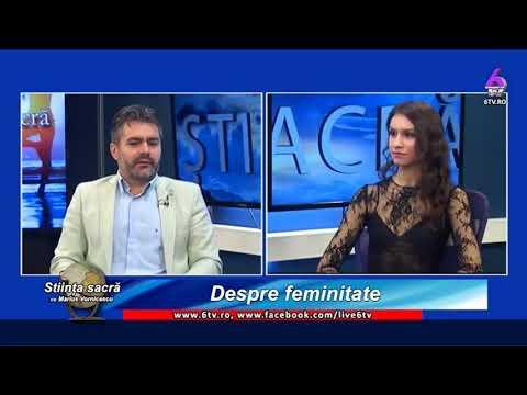 De ce nu mai dureaza o relatie de cuplu - Diana Pîrje la 6tv ( Stiința Sacră)