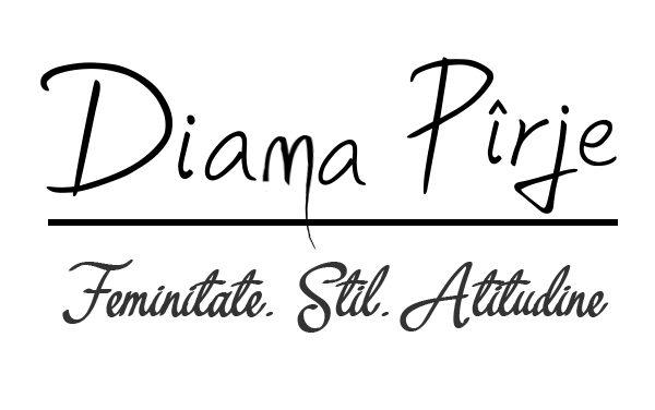 Despre blog-ul www.dianapirje.ro si de ce l-am creat…