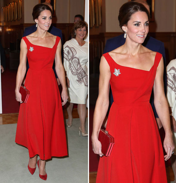 Kate Duchess Cambridge