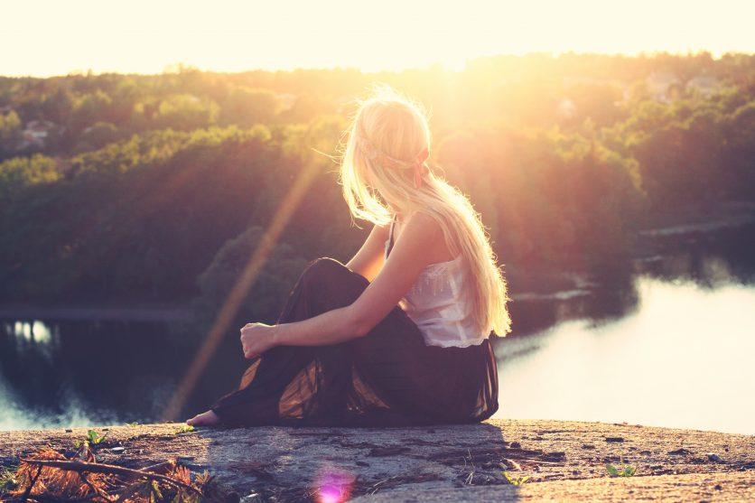 Cum sa nu mai suferi niciodata de nefericire si lipsa de sens in viata