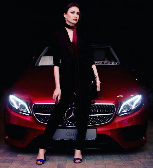 Moda si Stil la Bucharest Fashion Week 4