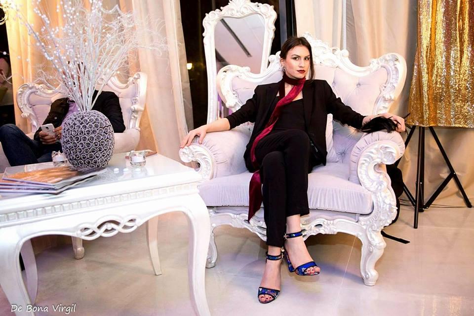 Moda si Stil la Bucharest Fashion Week 2