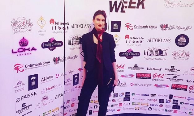 Moda si Stil la Bucharest Fashion Week