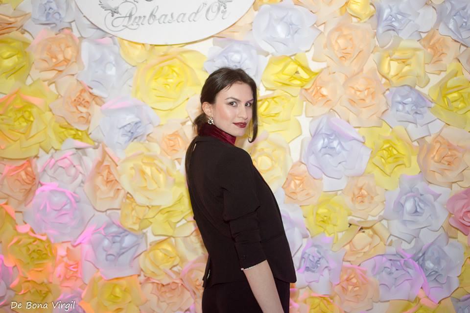 Moda si Stil la Bucharest Fashion Week 1