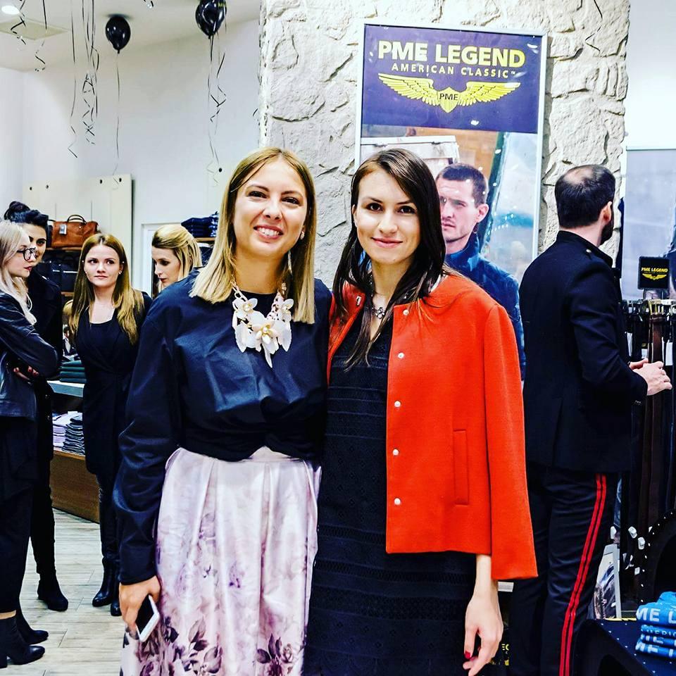 Lansare PME Legend- American Classic in Romania ( Afi Palace Cotroceni ) 1