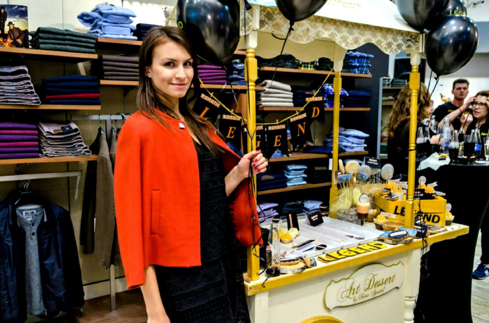 Lansare PME Legend- American Classic in Romania ( Afi Palace Cotroceni ) 10