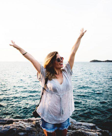 De ce am nevoie cu adevarat pentru a fi fericita?