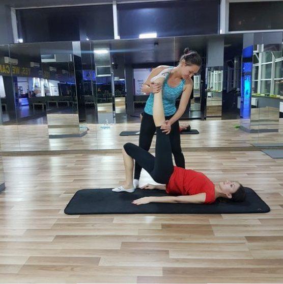 Cum sa ai un trup tonifiat si sanatos - Totul despre Pilates 2