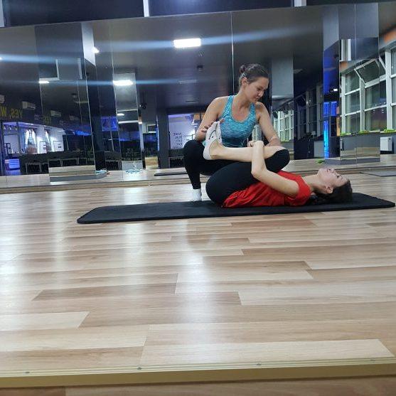 Cum sa ai un trup tonifiat si sanatos - Totul despre Pilates 5