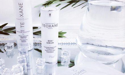 Totul despre cosmeticele Teoxane