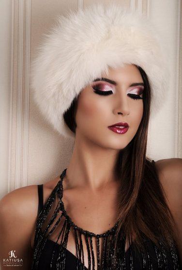 5 trucuri pentru un makeup de sărbători sclipitor 4