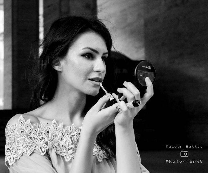 Workshop – Cum sa fii o lady- secrete si sfaturi de beauty, atitudine & lifestyle