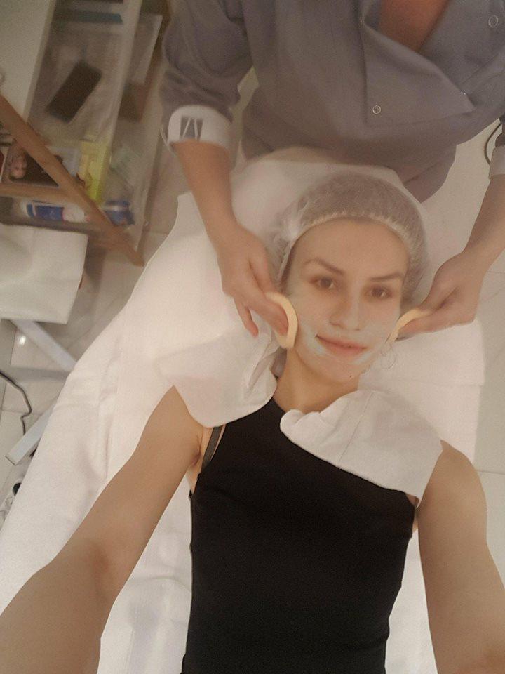 Ingrijire la superlativ: Tratament facial cu oxigen hiperbaric 3