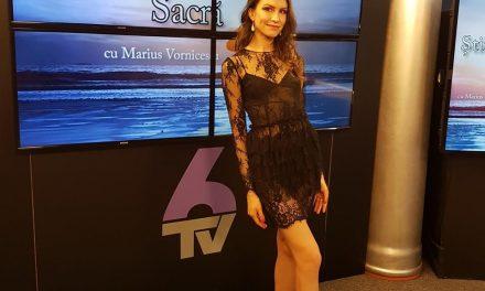 Despre feminitate…la 6TV!