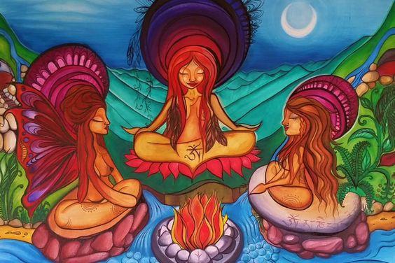 Practica energetica de eliberarea sufletului