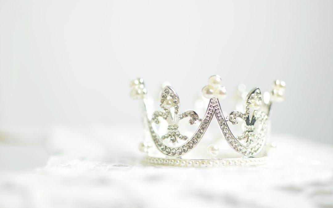 Practica pentru Regina interioara