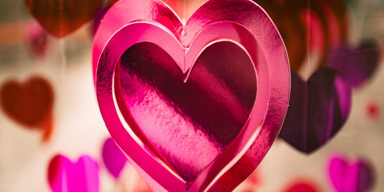 Iubirea este totul…