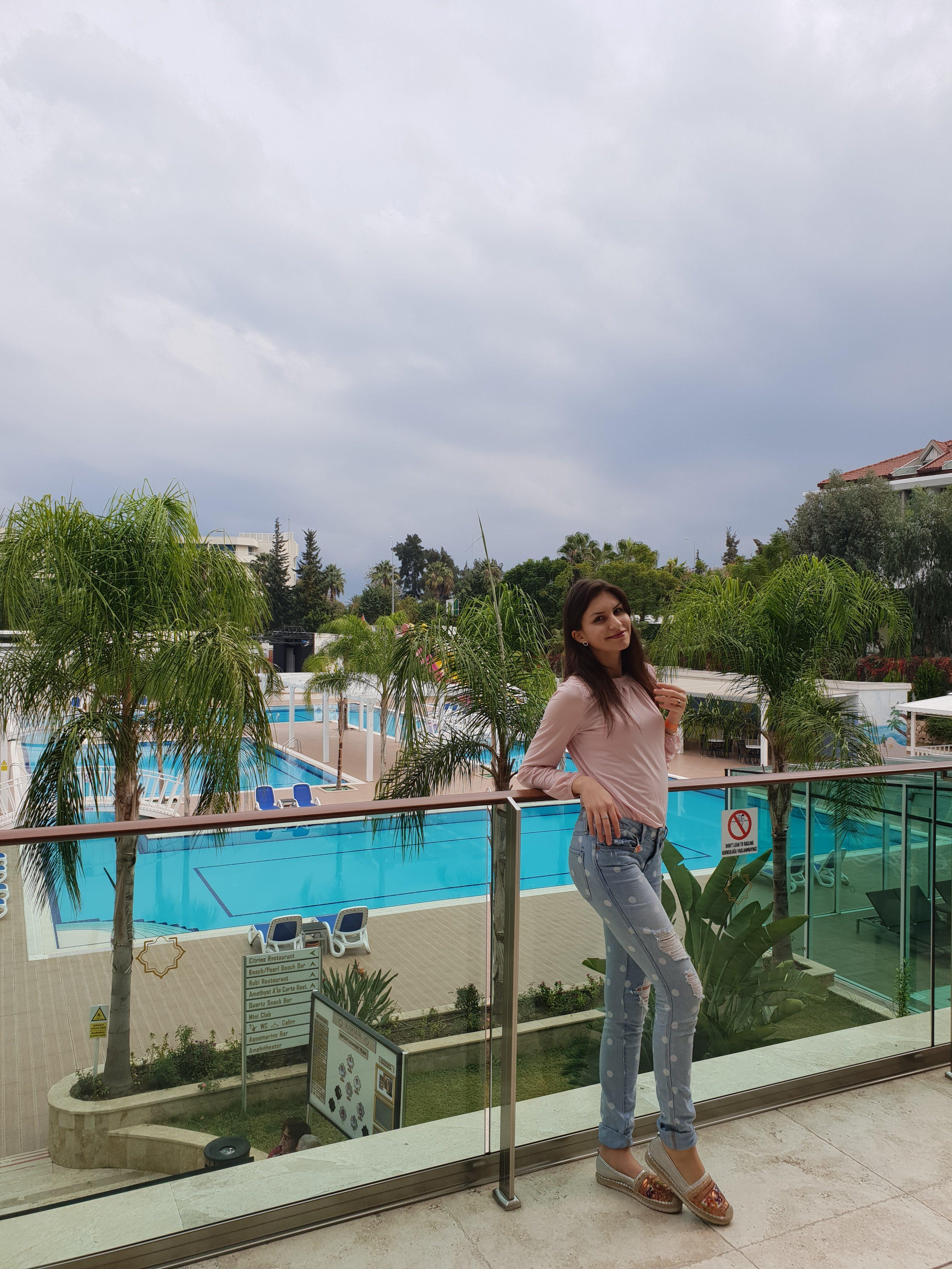 Excursie de vis in Turcia : Antalya - Coasta Licia- Myra - Efes- Pamukkale 2