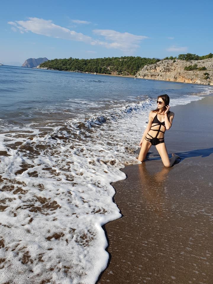 Excursie de vis in Turcia : Antalya - Coasta Licia- Myra - Efes- Pamukkale 16