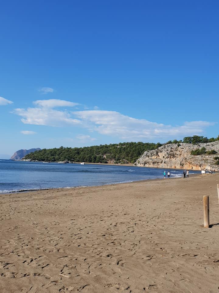Excursie de vis in Turcia : Antalya - Coasta Licia- Myra - Efes- Pamukkale 15