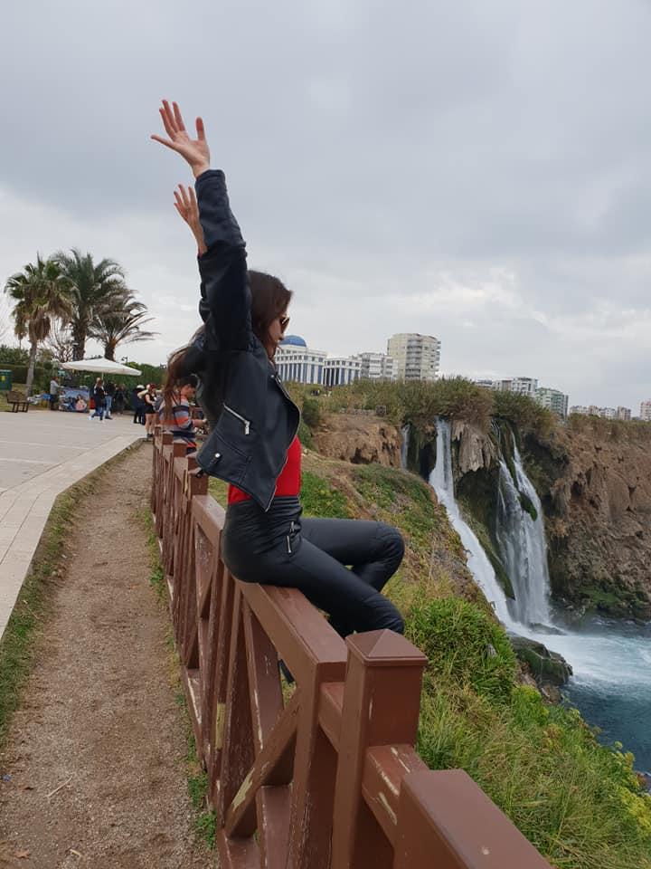 Excursie de vis in Turcia : Antalya - Coasta Licia- Myra - Efes- Pamukkale 47