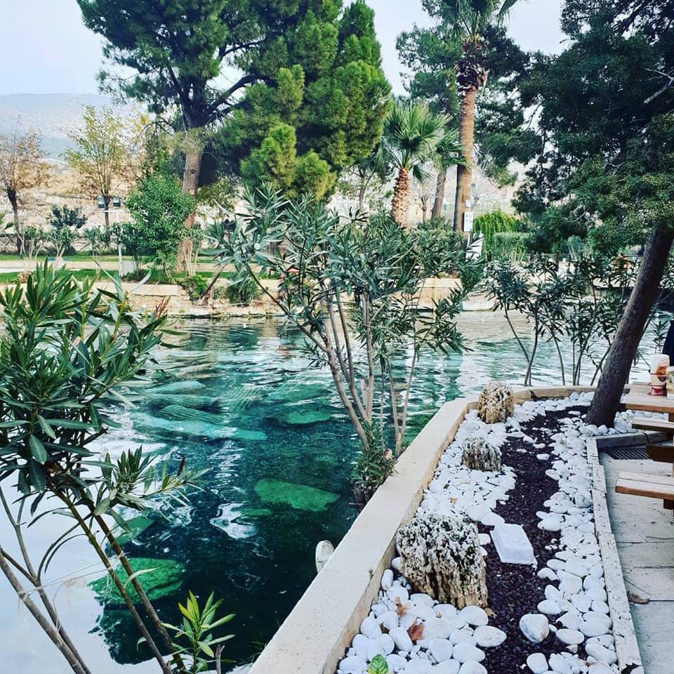 Excursie de vis in Turcia : Antalya - Coasta Licia- Myra - Efes- Pamukkale 34