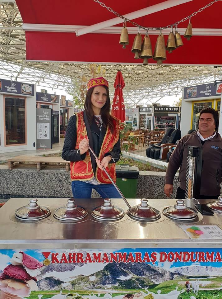 Excursie de vis in Turcia : Antalya - Coasta Licia- Myra - Efes- Pamukkale 30