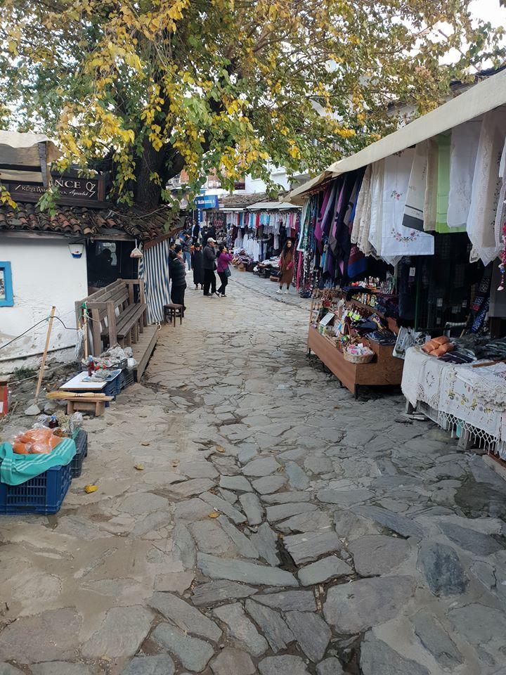 Excursie de vis in Turcia : Antalya - Coasta Licia- Myra - Efes- Pamukkale 27