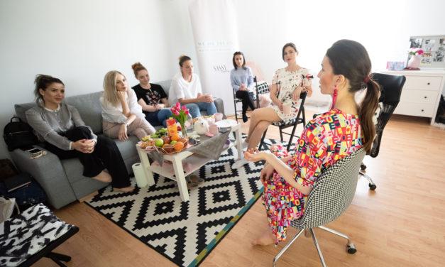 Femininity Brunch by Sassy Leaders