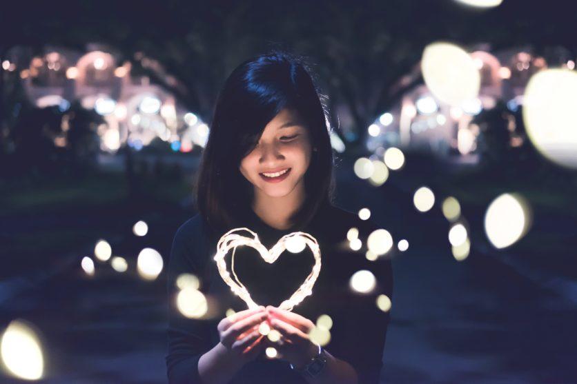 Recunostinta – cheia catre succes, abundenta si fericire
