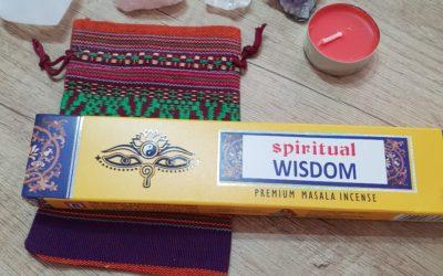 My divine ritual